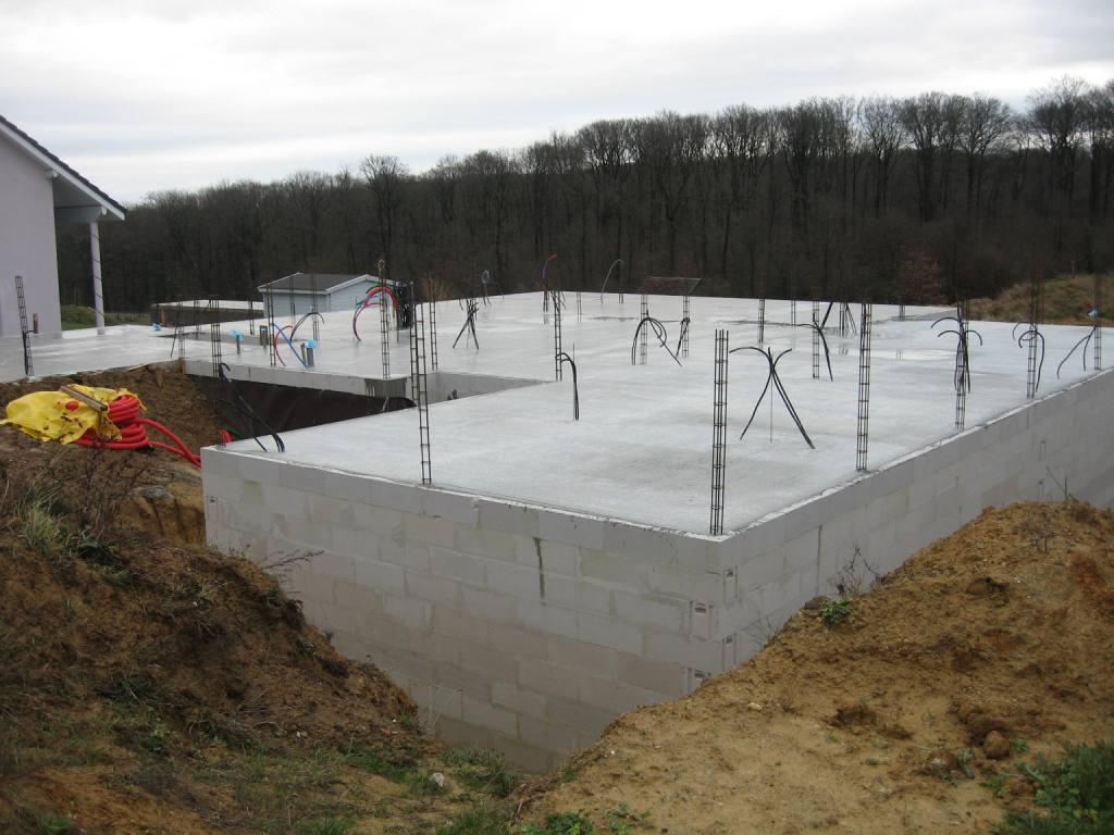 Colle pour beton cellulaire trouvez le meilleur prix sur for Colle dalle beton exterieur