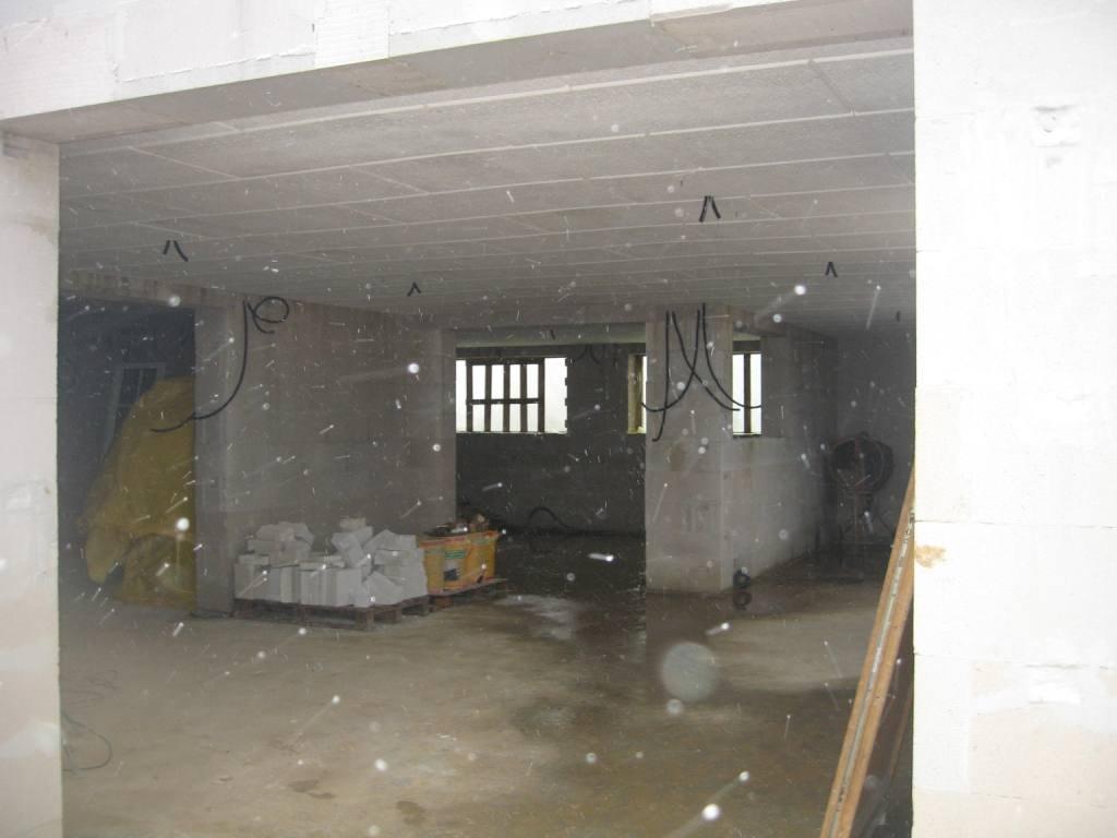 12 la p riode hivernale 2011 auto construction en b ton cellulaire en alsace. Black Bedroom Furniture Sets. Home Design Ideas