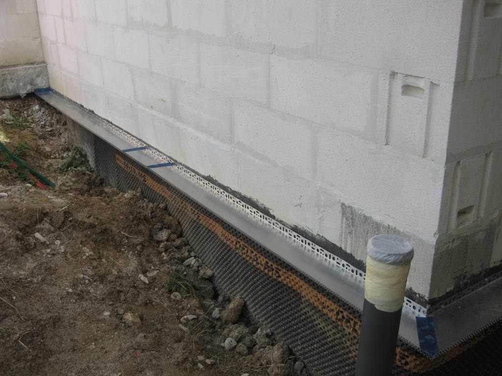 20 l ite en multipor auto construction en b ton for Crepi exterieur pour beton cellulaire